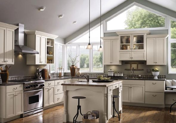 Schrock cabinetry for Kitchen cabinets san diego